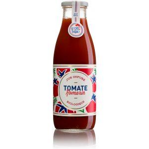 packshot tomate romarin